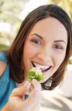Una dieta no equilibrada durante el embarazo duplica el riesgo de labio leporino en el bebé