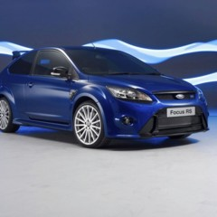 Foto 3 de 8 de la galería ford-focus-rs-azul-racing en Motorpasión