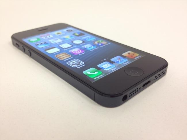 Foto de El iPhone 5 ya está aquí (11/13)