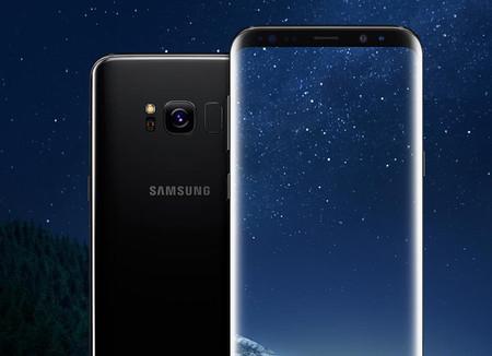 Samsung Galaxy S8 Plus de 64GB rebajado en eBay: por sólo 399 euros y envío gratis