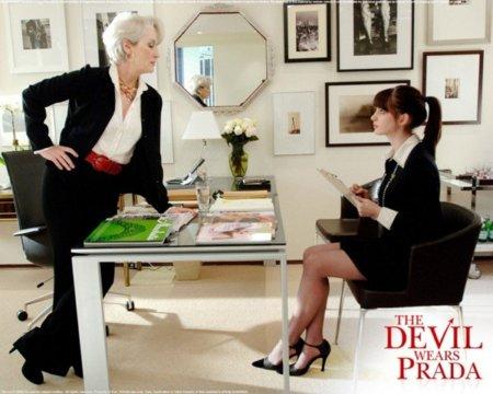 ¿Dónde viven las directoras de moda más poderosas?