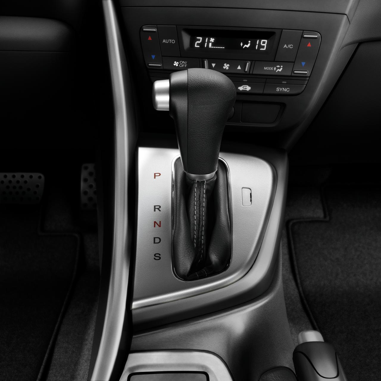 Foto de Honda Civic 2012 (77/153)