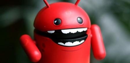 Android poseyó el 97% de todo el malware móvil en el 2013