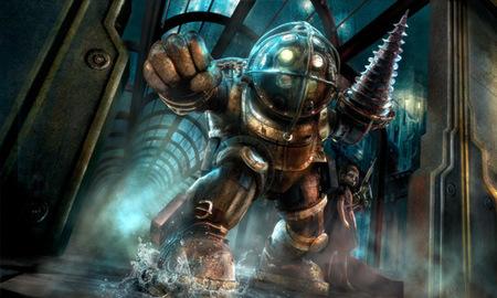Los creadores de 'Bioshock', enfrascados en un FPS Multiplayer