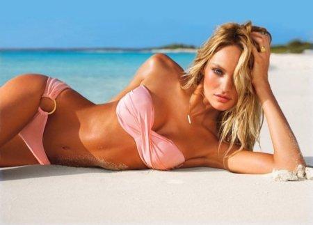 ¿Son ángeles o sirenas? Ya tenemos el catálogo 2012 de Victoria's Secret
