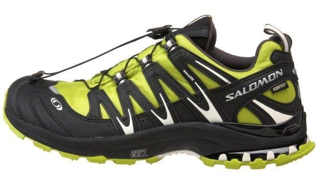Marca De Zapato Salomon