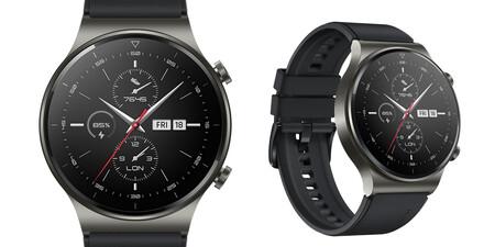 ¿El Huawei Watch GT2 Pro es el mejor reloj inteligente? 10 razones que te harán pensar que sí