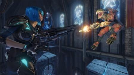 Quake Champions pasa a ser free-to-play para siempre