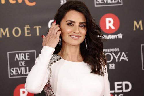 Goyas 2018: las mejores manicuras de las famosas
