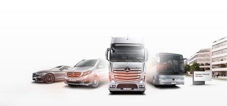 Mercedes-Benz está más cerca de separarse de Daimler, que se prepara para dividirse en tres compañías