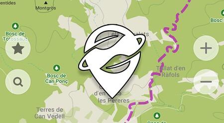 Organic Maps, la alternativa a Google Maps que no rastrea tus datos, Open Source y con rutas offline
