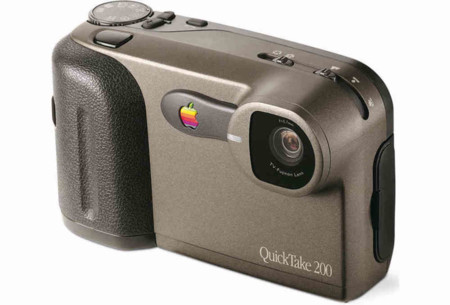 7. Apple QuickTake