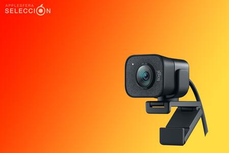 Videollamadas profesionales con la webcam Logitech StreamCam, rebajada a 139 euros en Macnificos