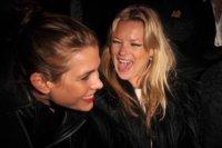 Los looks de las celebrities en la Paris Fashion Week