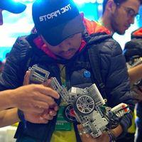 Conalep pone en alto a México: ganó el primer lugar de concurso mundial de robótica (y no fue el único)