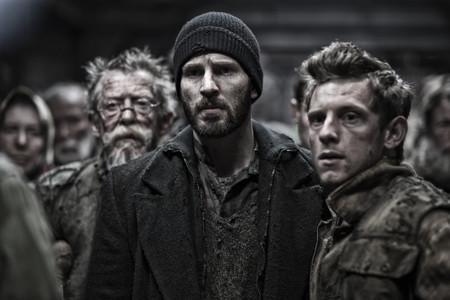 TNT se queda con la adaptación a televisión de 'Snowpiercer'