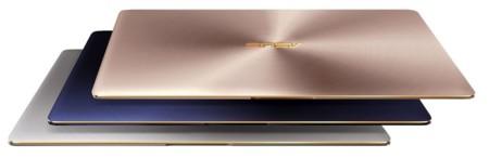 Asus Zenbook 3 4 0
