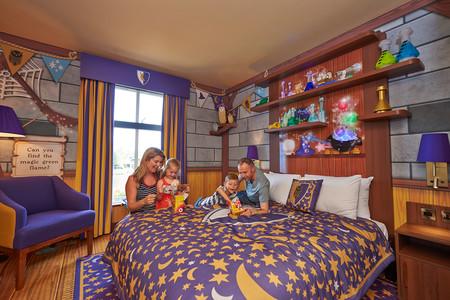 Legoland Castle Hotel 4