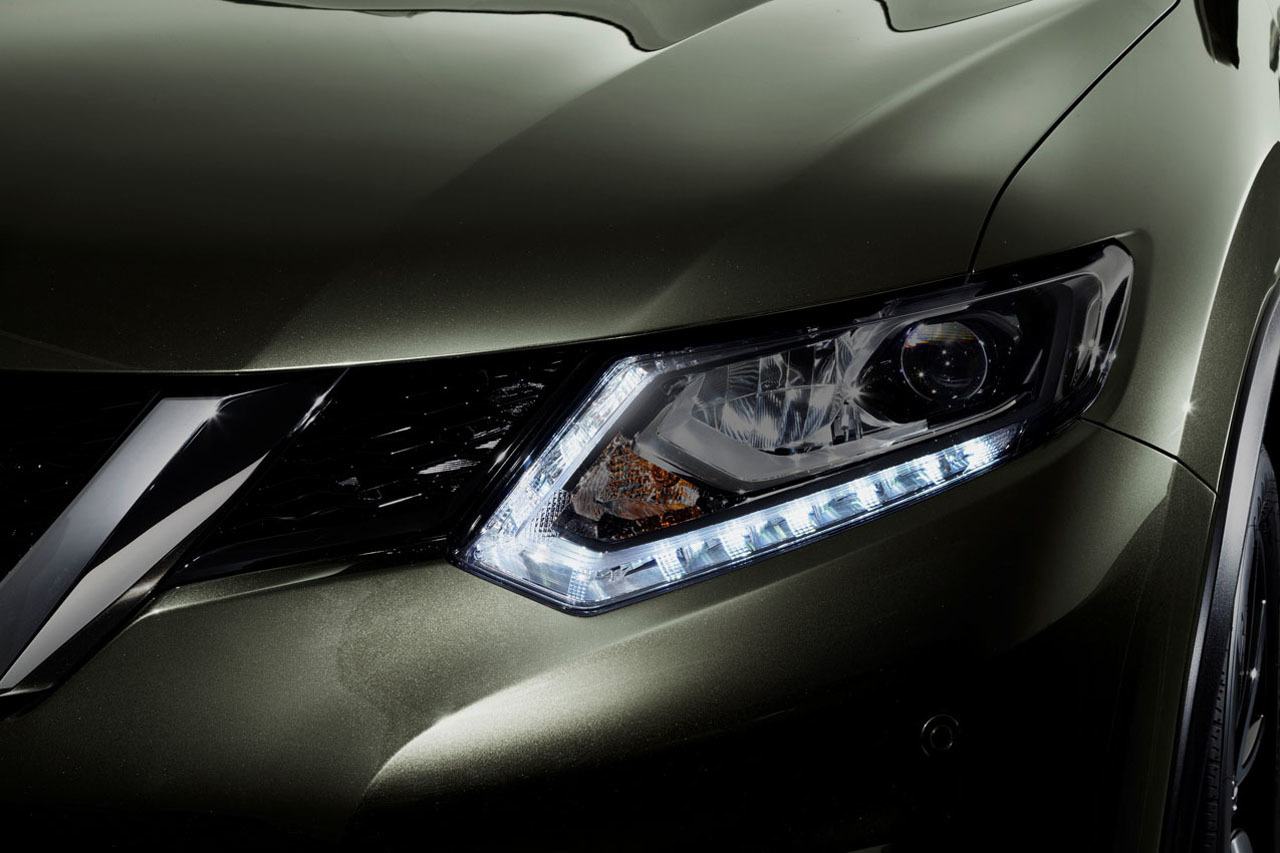 Foto de Nissan X-Trail 2014 (47/49)