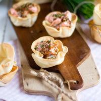 Paseo por la Gastronomía de la Red: platos de cuchara y dulces para las celebraciones de Pascua