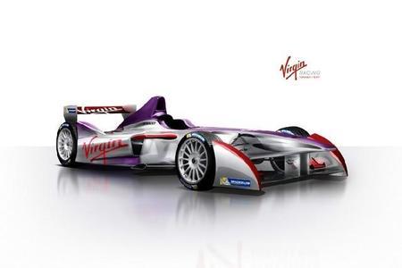 Con la incorporación de Virgin Racing ya solo falta un equipo en la parrilla de salida de la Fórmula E
