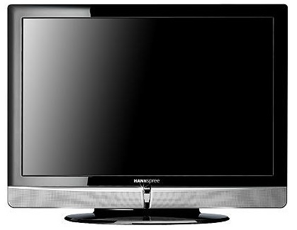 HANNspree HT09, Full HD en 28 pulgadas