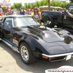 Foto 16 de 171 de la galería american-cars-platja-daro-2007 en Motorpasión