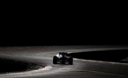Mi pretemporada F1 2011: cuestión de neumáticos