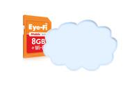 """Eye-Fi quiere un trocito de cielo y ya trabaja en una aplicación en """"La Nube"""""""