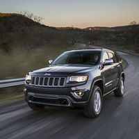 Jeep Grand Cherokee Blindada 2020, disponible en México con un nivel NIJ-IIIA