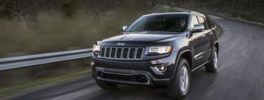 Jeep Grand Cherokee Blindada 2020, disponible en México con un nivel NIJ-IIIA