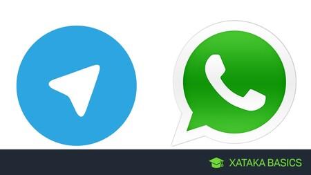 Cómo pasar stickers de WhatsApp a Telegram de forma rápida y sencilla