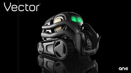 'Vector', el nuevo y adorable robot con IA de Anki con el que buscan crear un compañero perfecto para el hogar