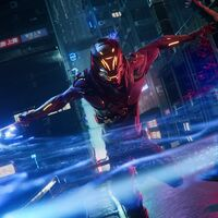 Afila tu espada y prepárate para el parkour: Ghostrunner contará con una secuela para PS5, Xbox Series X/S y PC