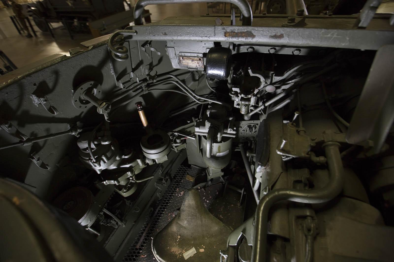 """Foto de Buick M18 """"Hellcat"""" (1/12)"""