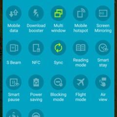 Foto 2 de 9 de la galería android-5-0-lollipop-para-samsung-galaxy-note-3 en Xataka Android