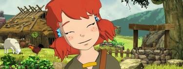 Si eres fan del estudio Ghibli y de los Zelda clásicos, te alegrará saber que Baldo ya tiene fecha de lanzamiento
