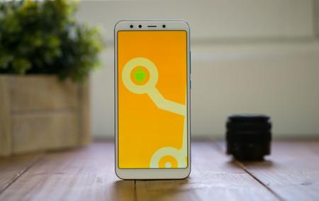 Xiaomi Mi A2 de 4/64 GB al precio más barato en Amazon: 149,99 euros