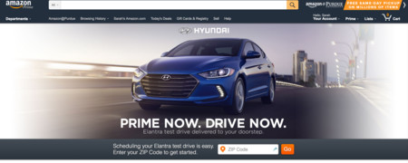 Hyundai Amazon