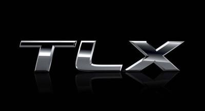 Acura TLX Prototype, camino de Detroit junto al nuevo Honda Fit