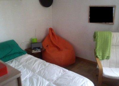 Renovar el dormitorio después de la adolescencia. Decoesfera responde