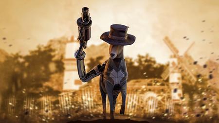 Goat of Duty se suma a la lucha contra el coronavirus con tres nuevos DLC cuyos beneficios serán donados a la causa