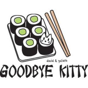 Goodbye Kitty de D&G