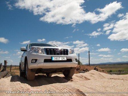 toyota Land Cruiser 2010-10