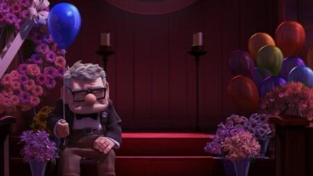 Pixar Up 1280x720