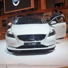Foto 5 de 15 de la galería volvo-v40-salon-de-madrid-2012 en Motorpasión