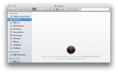 Cómo activar AirDrop en los Mac no compatibles y habilitar la función vía ethernet