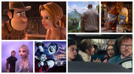 Las 63 mejores películas infantiles de Netflix, Disney+, HBO, Amazon y Movistar  para una maratón de verano con tus hijos