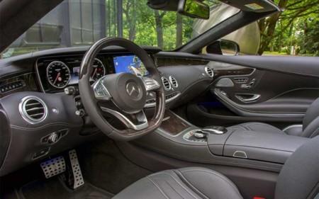 Brabus 850 Cabrio