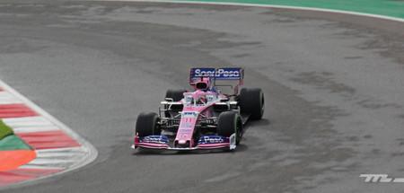 Gp Mexico Formula 1